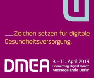www.dmea.de